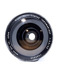 Pentax Asahi Takumar/6x7 1:3 .5 55mm