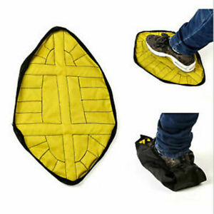 Lazy Shoe Cover Portable Shoe Cover Waterproof  Strong Wrapping Fashionable