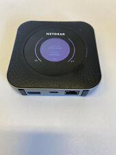 Netgear Nighthawk M1 Gigabit Lte 4g Mobile Router (MR1100-100)- Unlocked