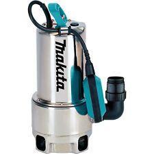 Makita Tauchpumpe Klar-/Schmutzwasser 15.000 l/h PF1110, Tauch- / Druckpumpe