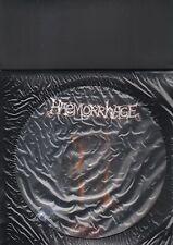 HAEMORRHAGE - emetic cult LP picture disc