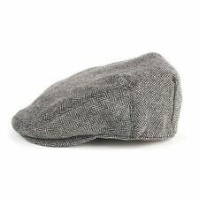 Cappelli da uomo visiera nera taglia S
