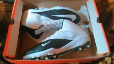New in Box Nike Zoom Code Elite 3/4 Td - Mens Cleats Size 18 White