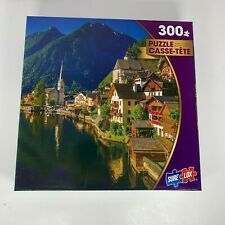 Sure Lox Tcgtoys Hallstatt Lakeside Town