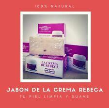 Jabon Complemento De La Crema De Rebeca  (1 Jabón)