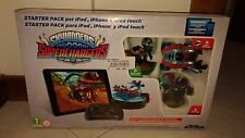 Skylanders Superchargers Starter Pack per iPad, iPhone, iPod Touch