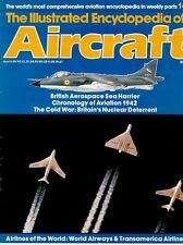 IEA 166 RAF VULCAN VALIANT VICTOR NUCLEAR V-FORCE / RN SEA HARRIER FRS FALKLANDS
