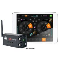 American DJ myDMX Go Wireless Lighting Control System for iPad/Android