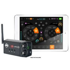 American DJ myDMX Go Wireless Lighting Control System for iPad/Android
