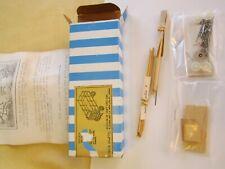 Ho scale, Circus Craft #cw 18, Goliath Wagon, Craftsman wood kit