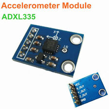 ADXL335 3-axis Analog Output Accelerometer Module angular transducer for Arduino