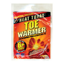 NEW 6 HOUR TOE WARMERS PACKAGE OF 2 TWES (40) RH8 GRABBER