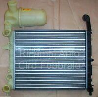 Radiatore Motore Fiat Tempra 159) 1.4 1.6 Tempra SW 1.4 1.6 Tipo (160) 1.1 TA561
