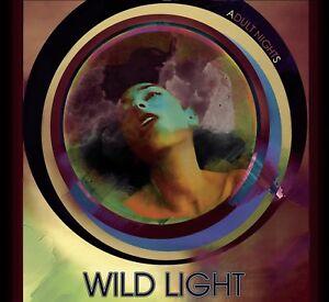 Wild Light - Adult Nights (CD)