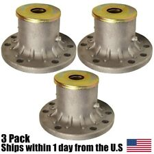 3PK Spindle Housing Assembly for Exmark 103-8280, 103-2547, 103-2533, 1-323532
