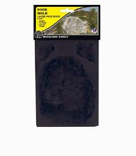 WOODLAND SCENICS c1235 stampo Spitzer rocce