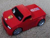 Little Tikes Touch n' Go Racer Truck, Red, Hardly moving forward, sounds work