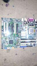 Carte mere Hp 442031-001 412410-003 sans plaque socket 775