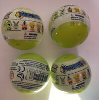 Lot of 4 WB Looney Tunes Mashems Series 1 New Sealed