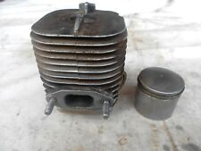 Stihl 07S Vintage Chainsaw Cylinder Piston Engine Parts 070 090 08 Contra