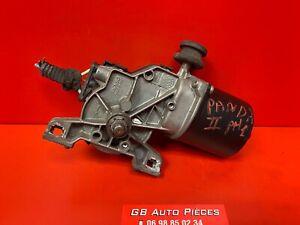 FIAT PANDA 2 MOTEUR ESSUIE GLACE AVANT REF MS159200-7151