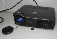 Dell 2400mp DLP front projector -Tested & working