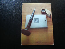 SUEDE - carte postale 1974 (cy12) sweden