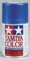 Tamiya Spray Metallic Blue RC Car Paint for Lexan Bodies  PS-16