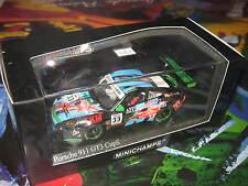 1:43 Porsche 911 gt3 Cup asia winner wen sun mok Minichamps 400097933 OVP New