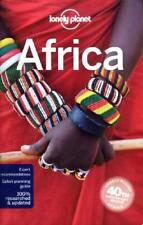 Africa by Lonely Planet (author), Anthony Ham (author), Brett Atkinson (autho...