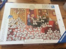Ravensburger Disney Collector 101 Dalmatians 1000 Puzzle (139736)