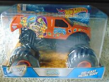 2016 JESTER Monster Jam Truck 1:24th scale The Big One