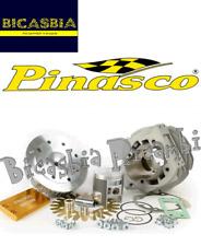 11058 - CILINDRO PINASCO IN ALLUMINIO COMPLETO MASTER 162 CC VESPA 125 PX T5