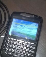 "Phone/Smartphone/MOBILE ""BLACKBERRY 8707g""con charger/Functional/OK"