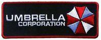 Umbrella Corporation Logo Resident Evil Jacket Cosplay Iron on Sew on Patch