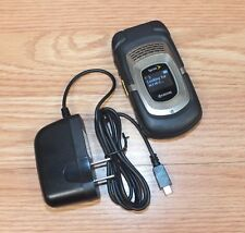 Kyocera Duramax - Military Spec (E4255 Sprint) Cell Phone W/ Push-To-Talk Bundle