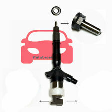 095000-8290 23670-09330 Common Rail Injector for Toyota Hilux/Fortuner 1KD-FTV