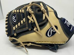 """Rawlings Heart of the Hide 11.75"""" Baseball Glove - LHT - PRO205-30NSS"""