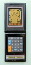 Vintage 80's Casio MIRACLE PINBALL CG-250 Electronic Calculator & Game Works!