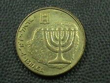 Israël 10 Agorot 1992 (5752)