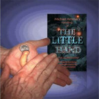 The little hand by Michael Ammar - Trick,stage magic,mentalism,coin magic