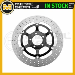 MetalGear Brake Disc Rotor Front L or R for KAWASAKI ZZR 400  1996 1997 1998