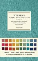 Werner's Nomenclature of Colours : Adapted to Zoology, Botany, Chemistry, Min...