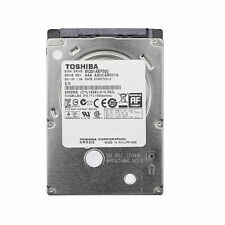 "Hard disk interni Toshiba 2,5"" per 500GB"