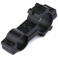 25.4mm/19mm Double Ring 20mm Rail Mount Adapter For Rifle Scope Torch Bracket