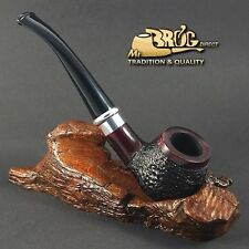 "Outstanding Mr.Brog original smoking pipe nr.85 Rubin hand carved "" SCHMIDT """