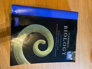 Campbel biology ninth edition