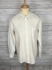 Men's Hugo Boss Shirt - Large - Great Condition