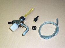 Benzinhahn mit Wassersack DDR Typ für Simson Schwalbe KR51/1  KR51/2