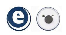 More details for enterprise products - 250 zubehörteile für buttons mit magnet-rückseite